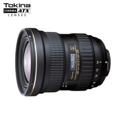 토키나 AT-X 14-20 F2 DX 니콘 마운트 카메라렌즈/K