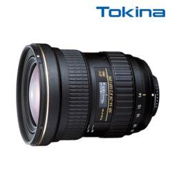 토키나 AT-X 14-20 F2 DX 캐논 마운트 카메라렌즈/K