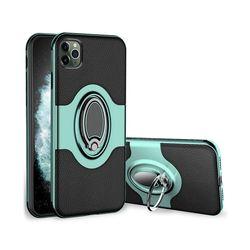 아이폰6 더블 레이어 링 마그네틱 하드 케이스 P472