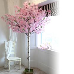 조화나무 실내조경 인테리어 구름벚꽃나무240cm (사방형)