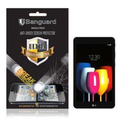 LG G패드4 8.0 P530 뱅가드 AnTI-Shock 강화 방탄필름