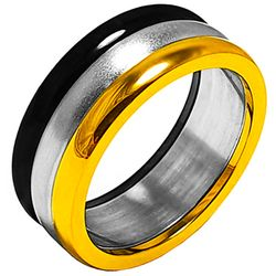 [MARK-4] 3COLOR RING