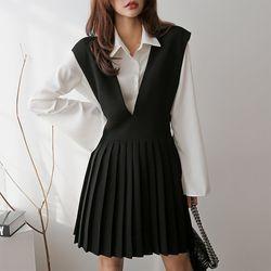 Fine Day Mini Dress