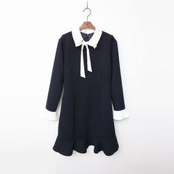 Ribbon Camilia Dress