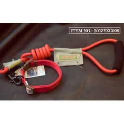 터치독 강아지 목줄세트 2013YZC006(7mm)