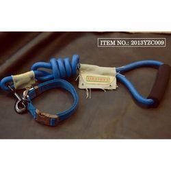 터치독 강아지 목줄세트 2013YZC009(7mm)