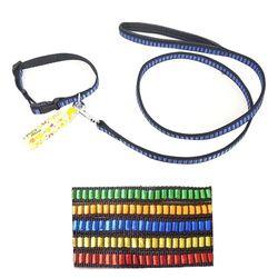 도기프랜드 카이져 목줄세트 15mm(중대형)