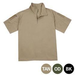 [위에마이] 신형 반팔 컴뱃 셔츠