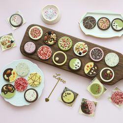 럭스바크 초콜릿만들기세트