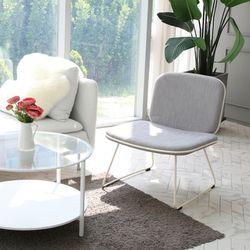 스테이 라운지 체어 인테리어 식탁 카페 의자
