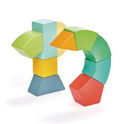 텐더리프 마그마그 프라이머리 자석 블록10PCS