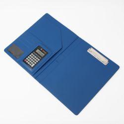 에쉬 클립 레포트화일(블루) (12자리)