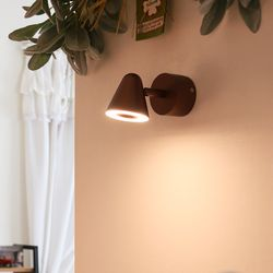 LED 칸타 벽등직부 5W