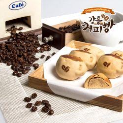 커피의 도시 강릉에서 전하는 커피빵 8개입