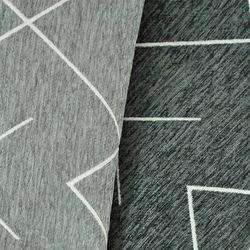 패턴 자가드 거실 러그 (150x200cm)