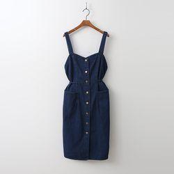 Melody Denim Dress