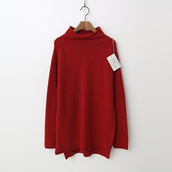 Laine Cashmere N Wool Nunu Turtleneck Sweater