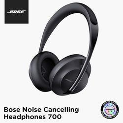 [BOSE] 보스 정품 노이즈캔슬링 블루투스 헤드폰 700