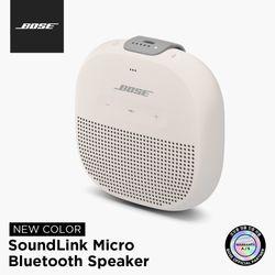 [BOSE] 보스 정품 SoundLink Micro 블루투스 스피커