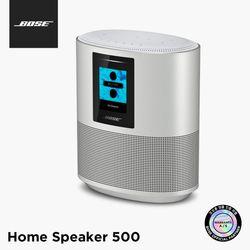 [BOSE] 보스 정품 Home Speaker 500 블루투스 스피커