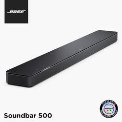 [BOSE] 보스 정품 사운드바 500 블루투스 스피커