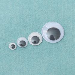 [대량구매]인형눈알(무빙아이)