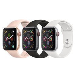[Apple] 애플워치 S4 44mm 알루미늄 스포츠밴드 (GPS+CELLULAR)