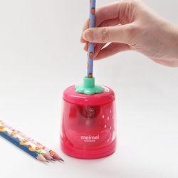 15000 딸기 전동 연필깎이