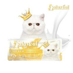 아타스캣 간식 치킨 크리미 16g 소박스(20개)고양이츄르
