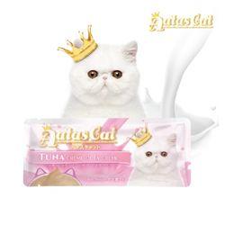 아타스캣 간식 참치 크리미 16g 소박스(20개)고양이츄르