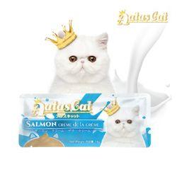 아타스캣 간식 살몬 크리미 16g 소박스(20개)고양이츄르