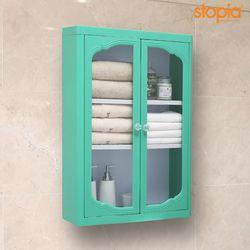 720 욕실장(옥색)