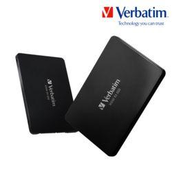 버바팀 2.5 SATA3 7mm Solid State Drive SSD 128GB