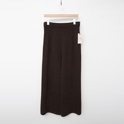 Laine Cashmere Wool Pants - 10부