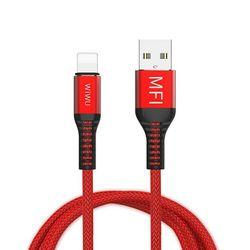 라이트닝 8핀 강력 고속 충전 USB 케이블 C041