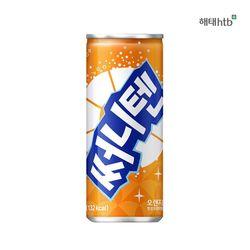 써니텐 오렌지 250ml CAN 30개