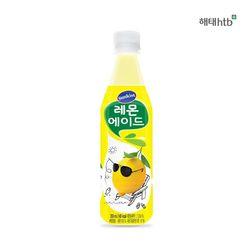 썬키스트 레몬에이드 350ml PET 24개