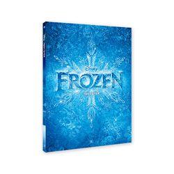디즈니 겨울왕국 컬러링북