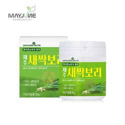 제주 새싹보리 분말(60g) 6병