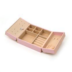 루니아 액세서리 보석함(핑크)