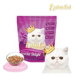아타스캣 사료 딜라잇 치킨앤튜나 1.2kg고양이사료애묘사료