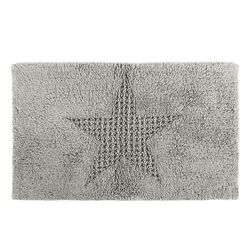 마이크로매트 스타 러그45x70cm그레이MM-3791-A