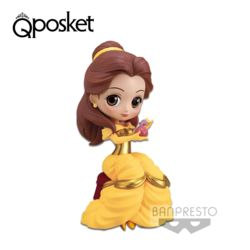 [BANPRESTO] 디즈니 큐포스켓 퍼퓸 매직-벨 ver.A