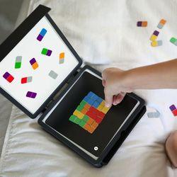 EDI3022 카누들 퍼즐 놀이