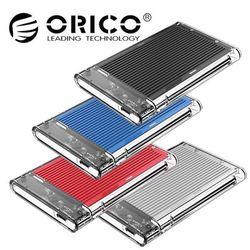 오리코 2179C3 USB 3.0 외장하드케이스 SSD HDD 2.5형