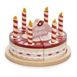 [텐더리프]쉼표하나 초콜릿 생일케이크