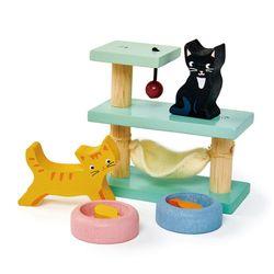 [텐더리프]굿우드 고양이집사 하우스