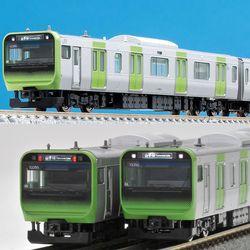 [92589] JR E235계 통근 열차 야마노테선 기본세트 (3pcs)