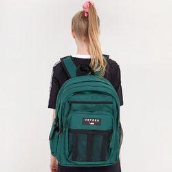 [예약판매 11/30 순차배송] Retro Sport Bag 2 (green)