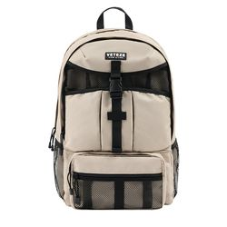 Util Backpack (beige)